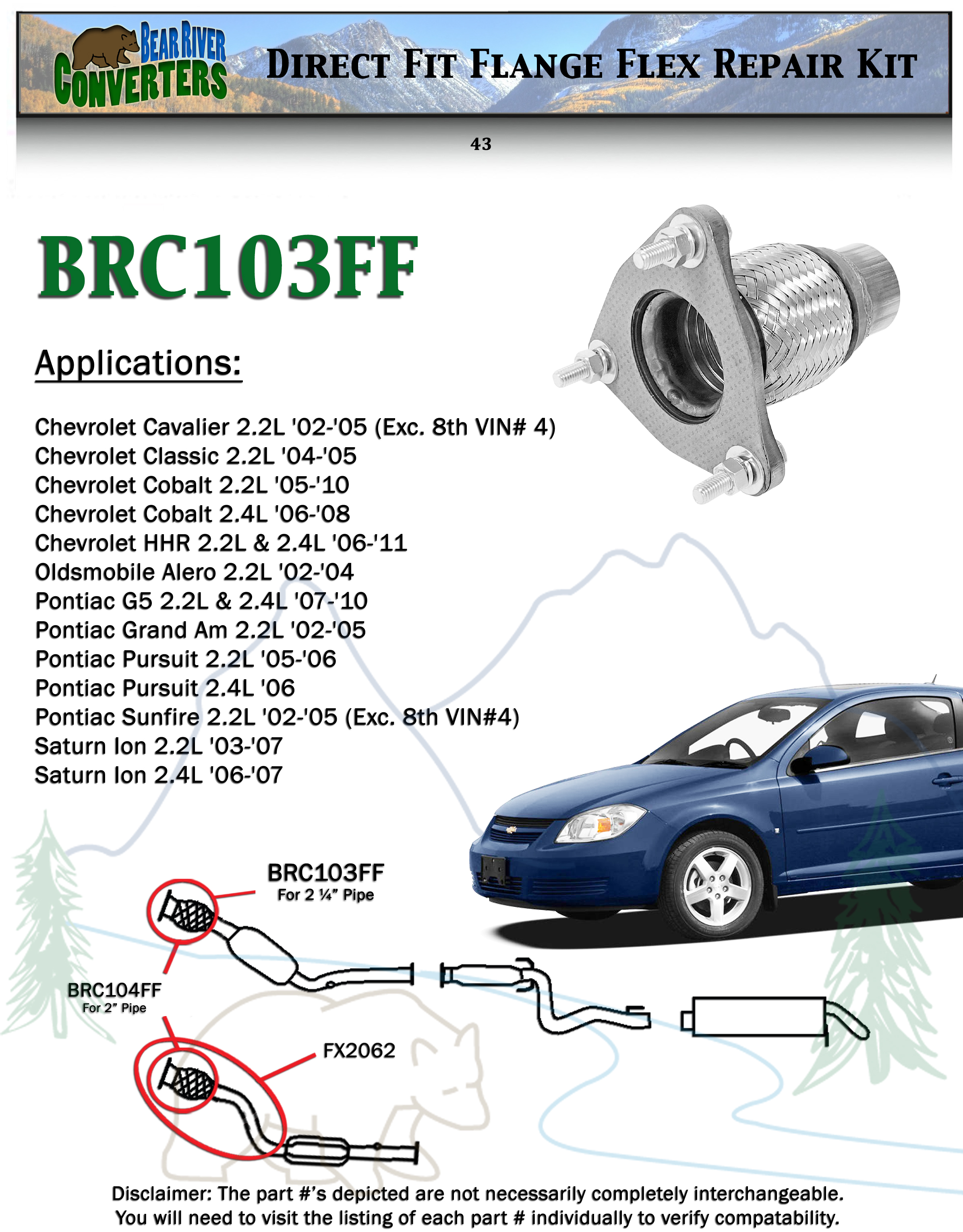 BRC103FFFlyer Cool Review About 2006 Cobalt Ss Specs with Gorgeous Gallery Cars Review